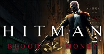 Hitman Blod Money