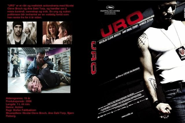 uro TRACKERSURFER  french  dvdrip preview 0